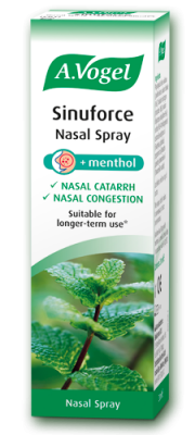 Sinuforce Nasal Spray