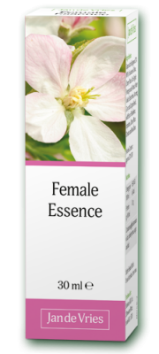 Bach Flower Remedy Female Essence