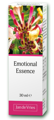 Bach Flower remedy Emotional Essence