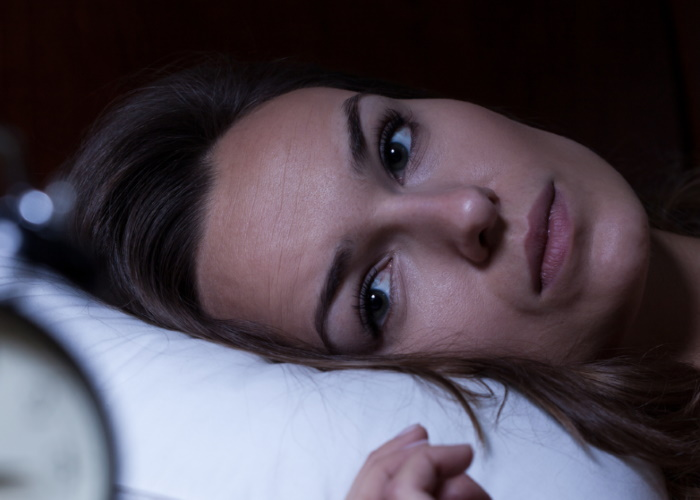 6 things that can wake you & interfere with your sleep