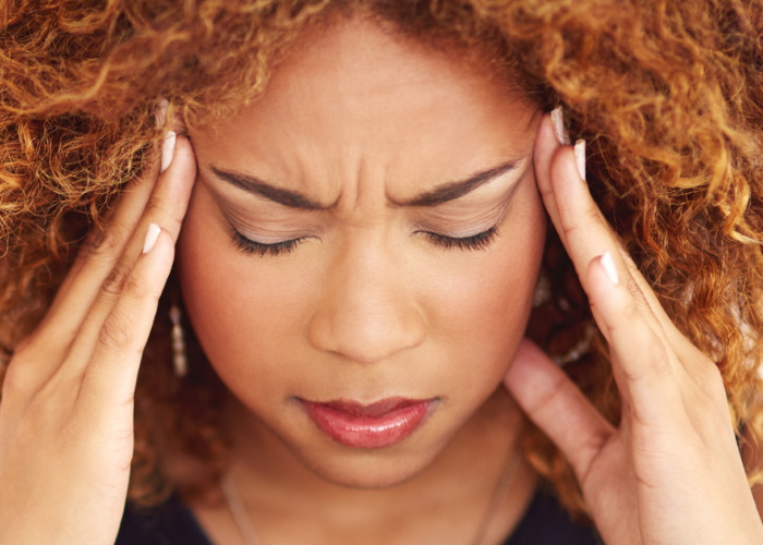 Does stress deplete zinc?