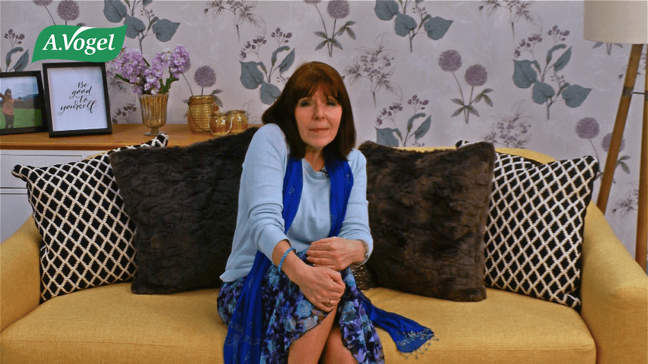 Leg problems during menopause & how to ease them   A Vogel