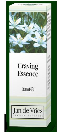 Craving Essence Bach Flower Remedies Range By Jan De Vries border=